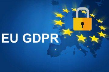 Diritto inerente la privacy e la protezione dei dati personali